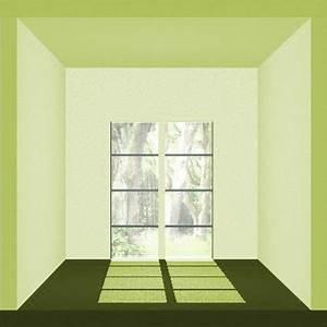 Raum Größer Wirken Lassen Streifen : farben schaffen stimmungen zimmermann breisach freiburg ~ Markanthonyermac.com Haus und Dekorationen