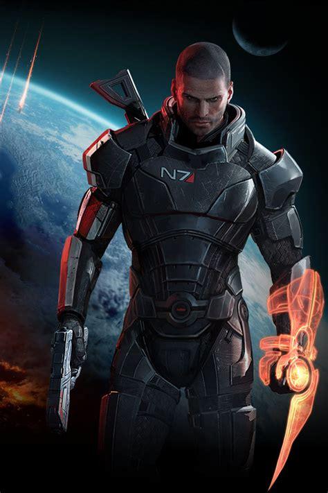 foto de 49+ Mass Effect 3 iPhone Wallpaper on WallpaperSafari