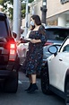 Pregnant KATHERINE MCPHEE Out Shopping in Los Angeles 11 ...