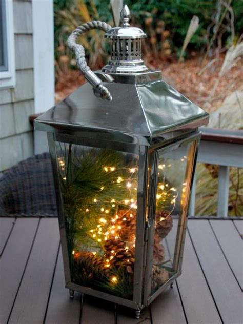 How To Decorate Year Round With String Lights Hgtv