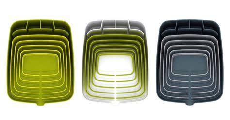 vente privée canapé egouttoir à vaisselle design joseph joseph arena