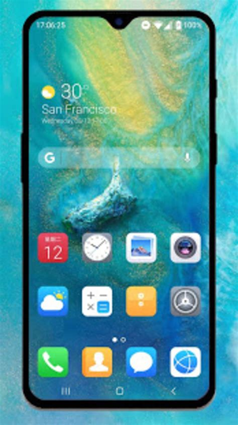mate  icon pack huawei mate  p theme  android
