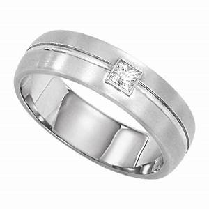 simple mens wedding rings wedding promise diamond With simple wedding rings for men