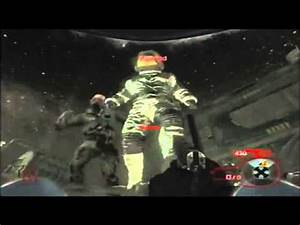 Black Ops Zombies: Epic Astronaut Zombie Boxing Glitch ...