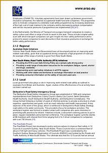 Word Log Template 5 Company Transportation Policy And Procedures Fabtemplatez