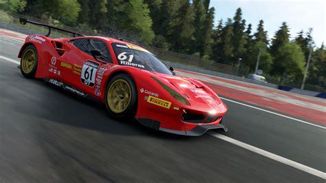 Project Cars 2 Entwickler Verraten Details Zur Frischen