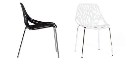 chaises de cuisine design chaise design au meilleur prix