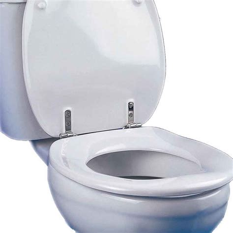 Dania Toilet Seat With Cover [vat Exempt]  Nrs Healthcare