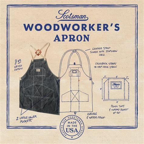 woodworking apron pattern  wonderful image