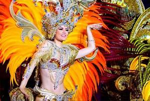 El Carnaval De Tenerife 2018 La Mayor Fiesta De Canarias