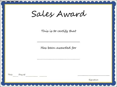 images  salesperson   month award template