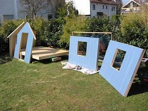 Gartenhaus Kinder Selber Bauen : gartenhaus kinderspielhaus selber bauen my blog ~ Whattoseeinmadrid.com Haus und Dekorationen