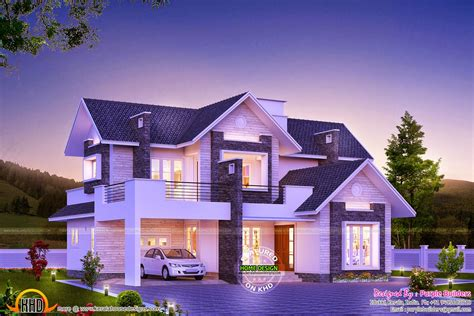 home designs home kerala home design and floor plans