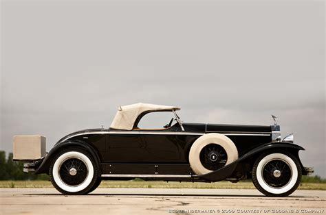 rolls royce roadster coachbuild com brewster rolls royce phantom i york roadster