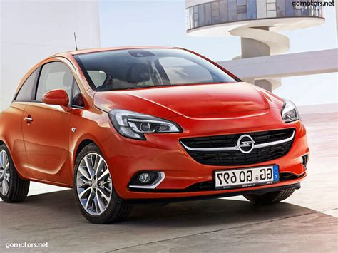 Opel Corsa Specs by 2015 Opel Corsa Picture 2 Reviews News Specs Buy Car