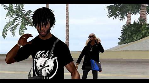 Koba Lad  Freestyle Ténébreux #1 ( Imvu Delire ) Youtube