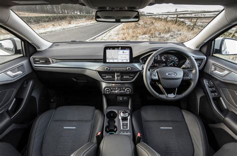 ford focus active  ecoboost  review autocar