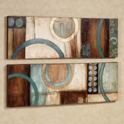 lavare canvas wall art set