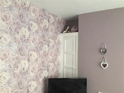B And Q Bedroom Wallpaper by B Q Butterfly Wallpaper On Wallpaperget