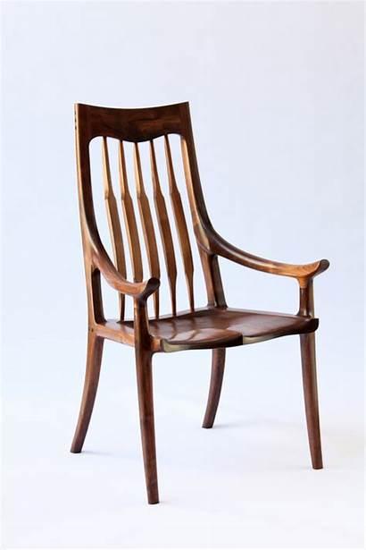 Steve Kratzer Furnishings Chair