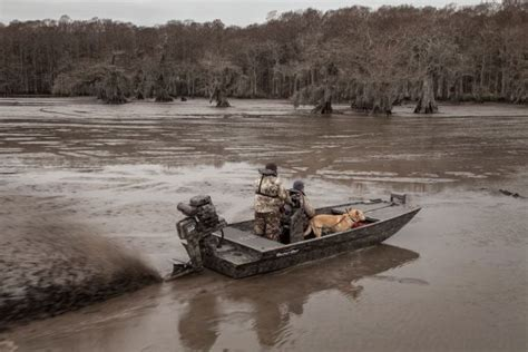 Louisiana Mud Boat by Mud Boat Ban After 2 P M Proposed At Pass A Loutre Wma