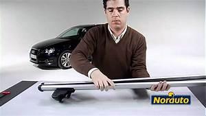 Barre De Toit Longitudinale Universelle : barres de toit norauto pour barres longitudinales int gr es disponible sur youtube ~ Medecine-chirurgie-esthetiques.com Avis de Voitures