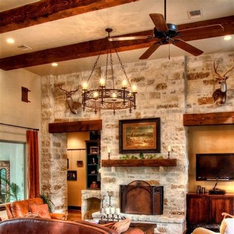 country home interiors hill country home home decor