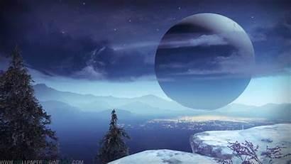 Destiny Twilight Gap Battlefields Engine