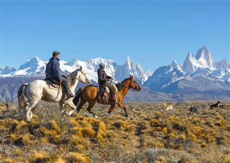 patagonia argentina riding america horseback south places ride park