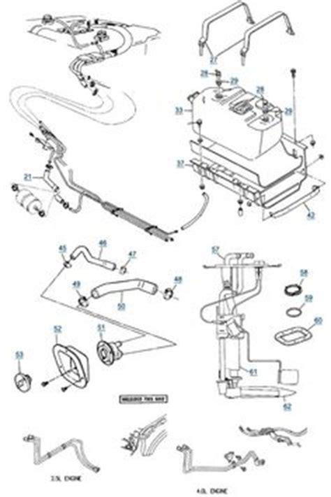1995 Jeep Yj Wiring Diagram Manual Transmission by 89 Jeep Yj Wiring Diagram Jeep Wrangler Yj