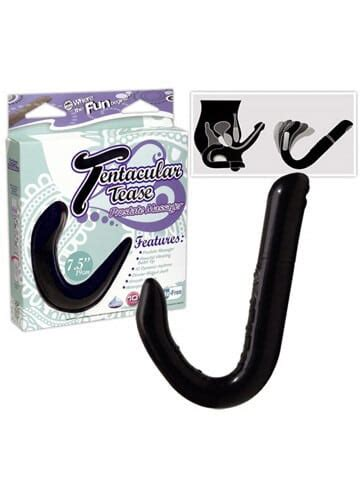 Buy The Tentacular Prostate Massager Discreetly Online