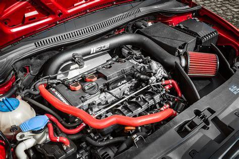 2.0 TFSI Ea113 04-12 CTS Turbo Intake