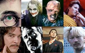 """Our top 10 favorite movie scars, from """"Harry Potter"""" to ..."""