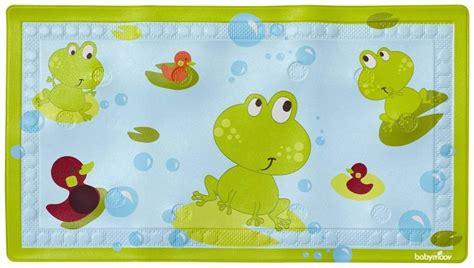 tapis de bain grenouille babymoov tapis de bain grenouille doudouplanet