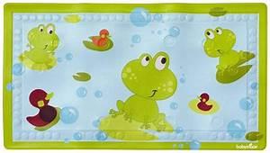 babymoov tapis de bain grenouille doudouplanet With tapis de bain bebe