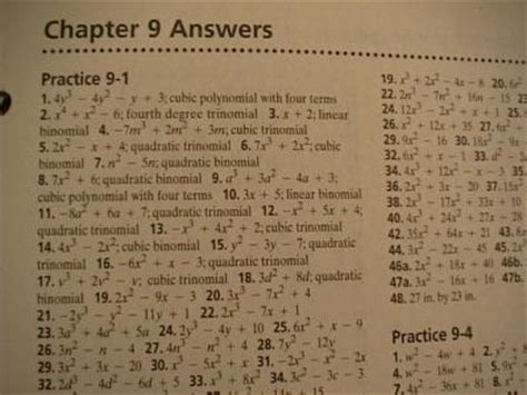 pearson texas algebra 1 form g answer key number names worksheets 187 algebra 1 worksheets printable