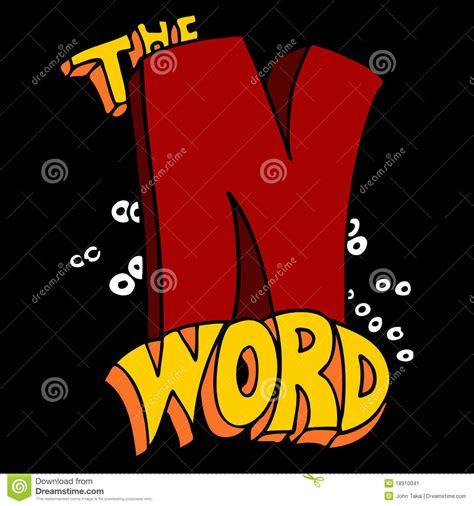 "Alternativ könne man den ort ja ""näherbötel. The N Word Stock Image - Image: 18910041"