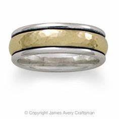 1000 images about mens wedding bands rings on pinterest With james avery matching wedding rings