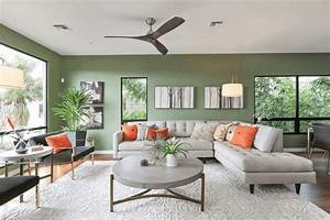 9, Gorgeous, Green, Living, Room, Ideas, U2013, Interior, Design, Design, News, And, Architecture, Trends