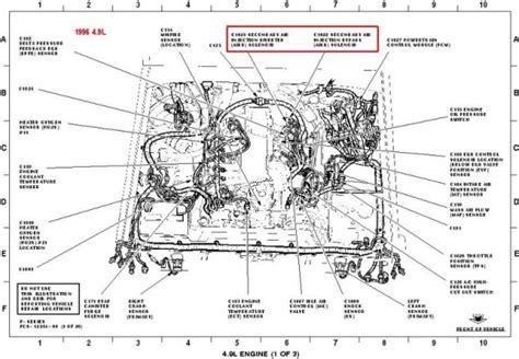 2004 Ford F 150 4 6l Engine Diagram by 2004 Ford F150 Vacuum Diagram