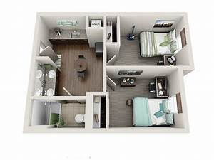 Room Types UK Housing
