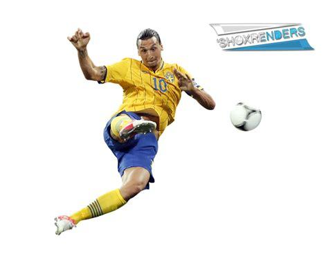 zlatan ibrahimovic yellow tshirt football png