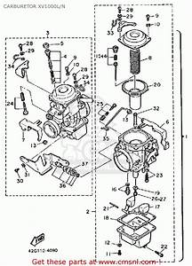 1997 Harley Sportster Carb Diagram