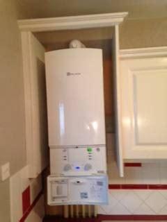 hauteur meuble cuisine ikea peut on installer une chaudière dans un placard