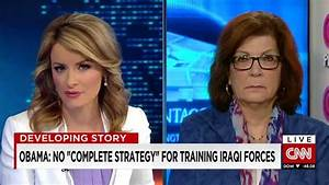 What is the US strategy on ISIS? CNN's Lynda Kinkade talks ...