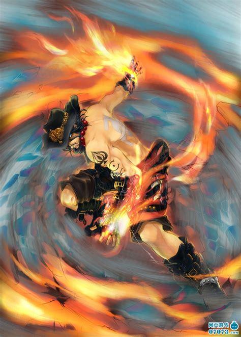 海贼王艾斯复活之法——火拳的重生!  新手专题 07073游戏网