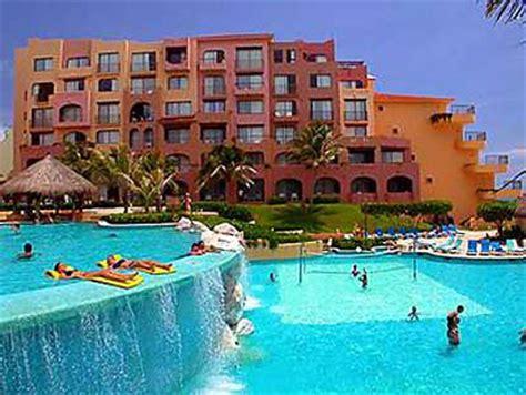 fiesta americana condesa mexico yucatan cancun