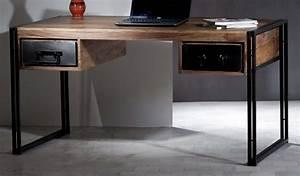 Schreibtisch Design Holz : download schreibtisch metall indoo haus design ~ Eleganceandgraceweddings.com Haus und Dekorationen