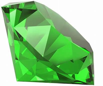 Emerald Diamond Clipart Transparent Clip Esmeralda Gems