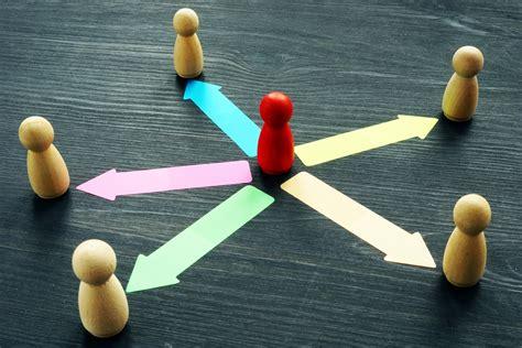 Leadership Spotlight: Leading Through Delegation — LEB